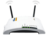 NetGenie Wireless Router